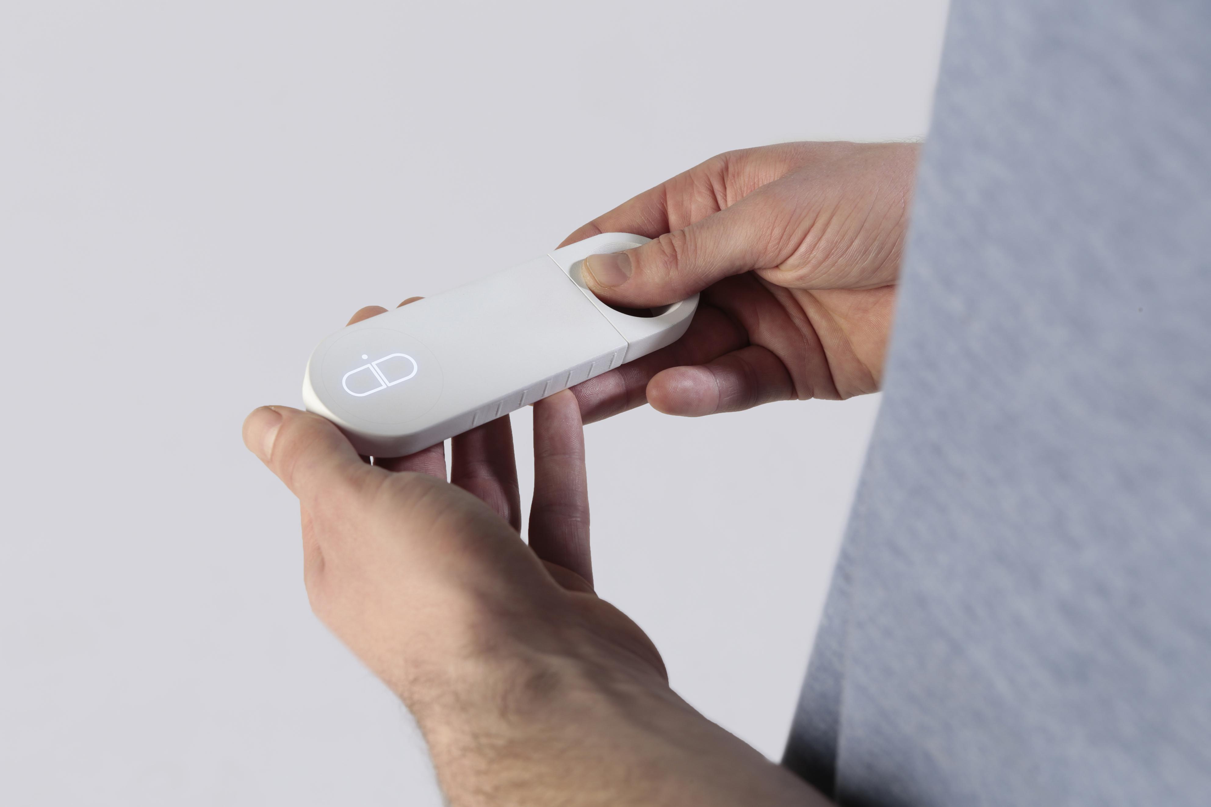 Pillbuddy – dein smarter Begleiter zur Medikamenteneinnahme