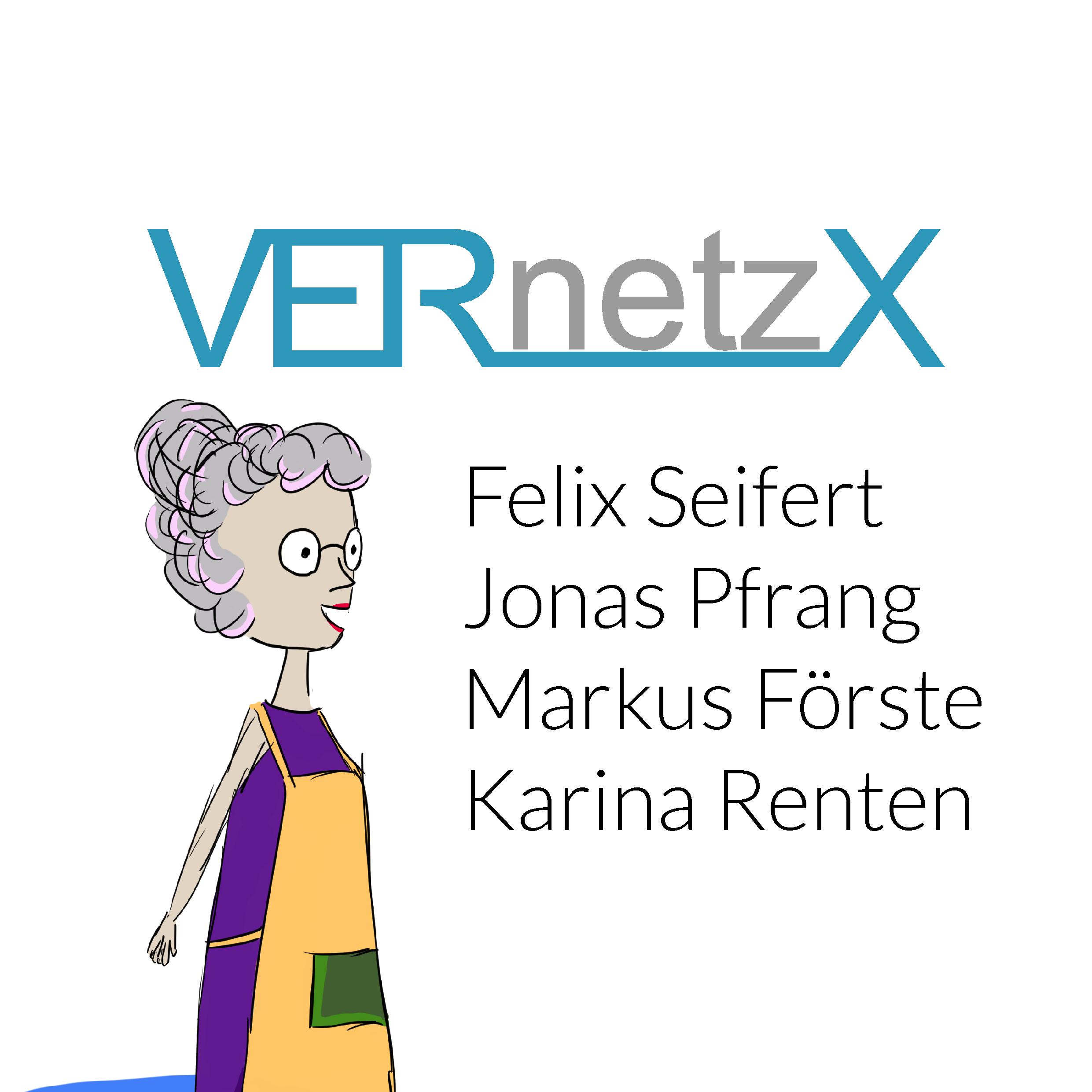 VERnetzX