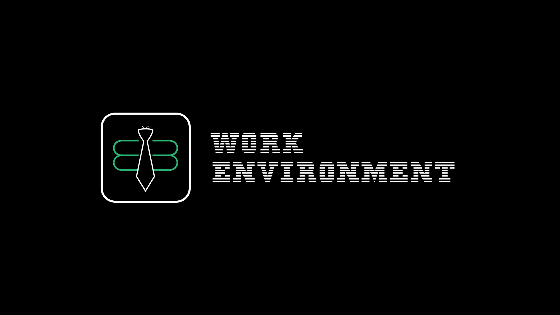 IBM Work Environment